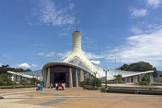 Manila To Kinshasa Pispascana